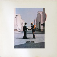 Pink Floyd - Wish You Were Here, D (Or)