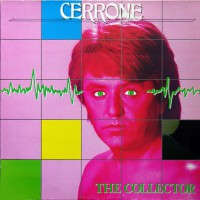 Cerrone - The Collector, FRA
