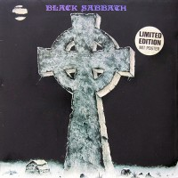 Black Sabbath - Headless Cross, D (Lim. Ed.)