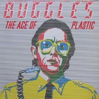 Buggles - The Age Of Plastic, D