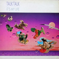 Talk Talk - It's My Life, EU