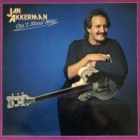 Akkerman, Jan - Can't Stand Noise, D