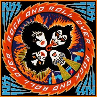 Kiss - Rock And Roll Over, US