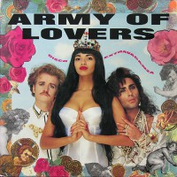 Army Of Lovers - Disco Extravaganza, SWE