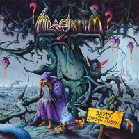 Magnum - Escape From The Shadow Garden, D