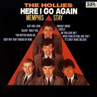 Hollies, The - Here I Go Again, US