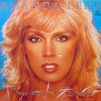 Amanda Lear - Diamonds For Breakfast, D (Or)
