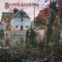 Black Sabbath - Black Sabbath, US (Or)
