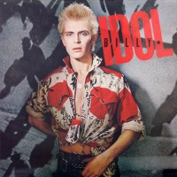Billy Idol - Billy Idol, D
