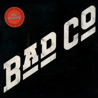 Bad Company - Bad Company, UK