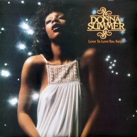 Donna Summer - Love To Love You Baby, UK