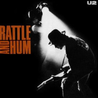 U2 - Rattle And Hum+2ins