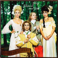 Army Of Lovers - Glory Glamour And Gold, GRE