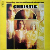 Christie - Yellow River, UK