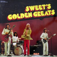 Sweet, The - Sweet's Golden Greats, D (Club)