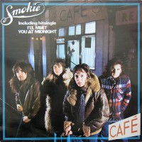 Smokie - Midnight Cafe, BELG/UK