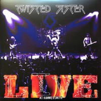 Twisted Sister - Live At Hammersmith, UK