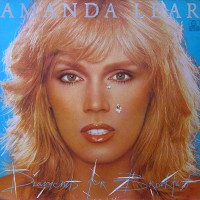 Amanda Lear - Diamonds For Breakfast, NL