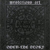 Mysterious Art - Omen - The Story, D