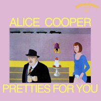 Alice Cooper - Pretties For You, US (Or)