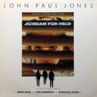 Anderson, Jon / John Poul Jones / Jimmy Page - Music From The Film Scream For Help