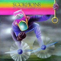 Scorpions - Fly To The Rainbow, D
