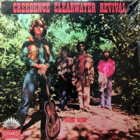 Creedence Clearwater Revival - Green River, FRA
