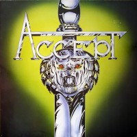 Accept - I'm A Rebel, D (Brain)