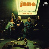 Jane - Here We Are, D (Or)