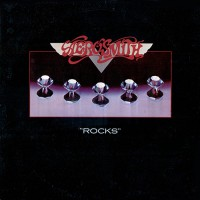 Aerosmith - Rocks, NL