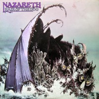 Nazareth - Hair Of The Dog, US (Or)