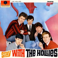 Hollies, The - Stay With The Hollies, UK (MONO)