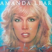 Amanda Lear - Diamonds For Breakfast, UK