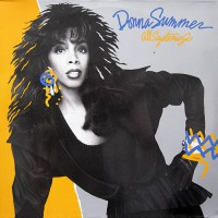 Donna Summer - All Systems Go, US