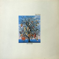 Talk Talk - Spirit Of Eden, EU