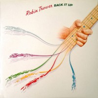 Trower, Robin - Back It Up, D
