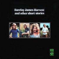 Barclay James Harvest - Barclay James Harvest And Other Short Stories, UK (Or)