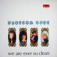 Blossom Toes - We Are Ever So Clean, D (Or)