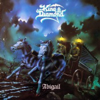 King Diamond - Abigail, NL