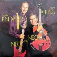 Knopfler And Atkins - Neck And Neck, NL