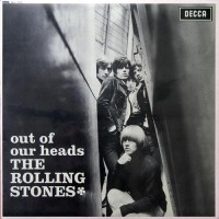 Rolling Stones, The - Out Of Our Heads, UK (STEREO, Open)