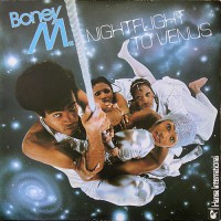 Boney M - Nightflight To Venus, D