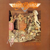 Aerosmith - Toys In The Attic, US