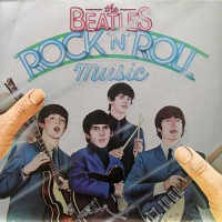 Beatles, The - Rock 'N' Roll Music, D