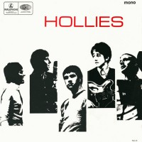 Hollies, The - Hollies, UK (MONO)