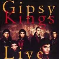 Gipsy Kings - Live, NL