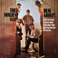 Hollies, The - Beat Group!, US (MONO)