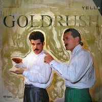 Yello - Goldrush, D