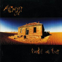 Midnight Oil - Diesel And Dust, NL