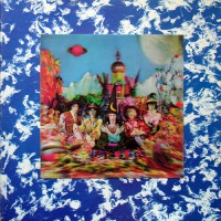Rolling Stones, The - Their Satanic Majesties Request, US (STEREO, Boxed)